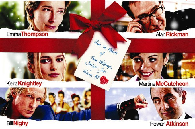 Christmas Movies and Netflix Giveaway!