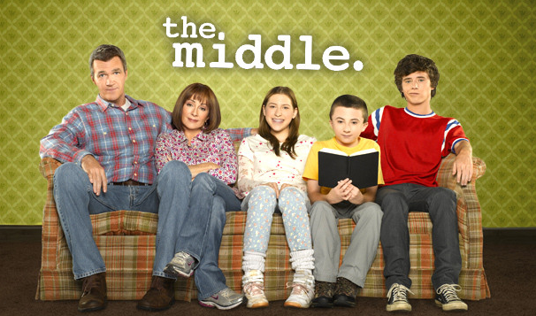 "How ""The Middle"" Saved Us"